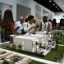 The Grand Opening was a great opportunity to see the whole Neovita Doral project.