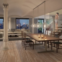 Our New York 3D renderings