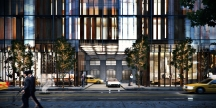 Maiden Lane project