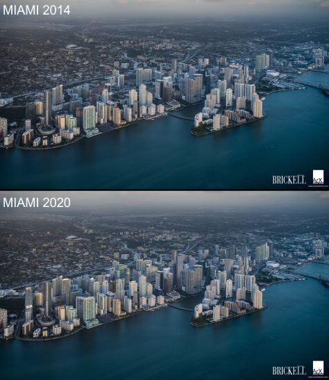 Miami + 5 Years