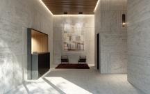 10 Sullivan project, lobby.