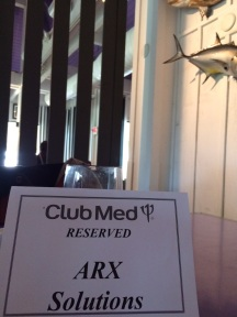 ArX Solutions year-end getaway