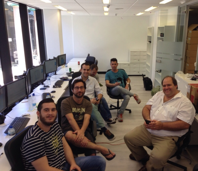 ArX Solutions goes to Spain
