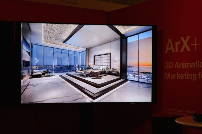 ArX Solutions at The Real Deal 2015